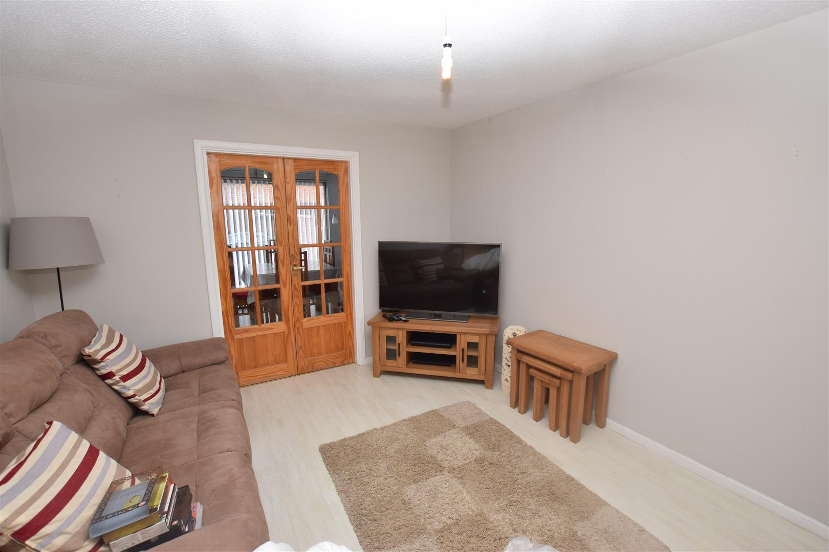 65, Duncansby Way, Perth, Perthshire, PH1 5XF, UK